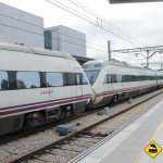 Intercity S-120.050 Gijón