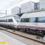 Intercity doble composición