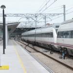 Intercity estación Gijón