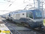 Locomotora 1900 FEVE