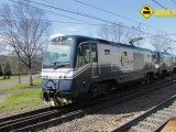Locomotora dual FEVE