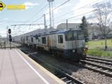 Locomotoras El Berron