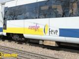 Logo Renfe-Feve
