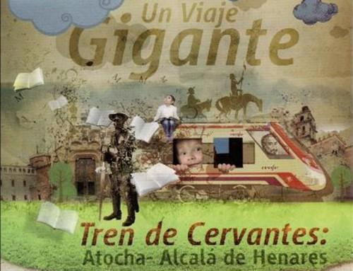 Temporada 2013 del Tren de Cervantes Madrid – Alcalá de Henares