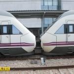 Tren doble composición