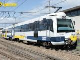 Tren electrico FEVE
