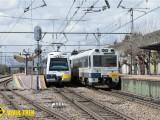 Trenes El Berron