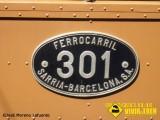 Sarria Brill 301