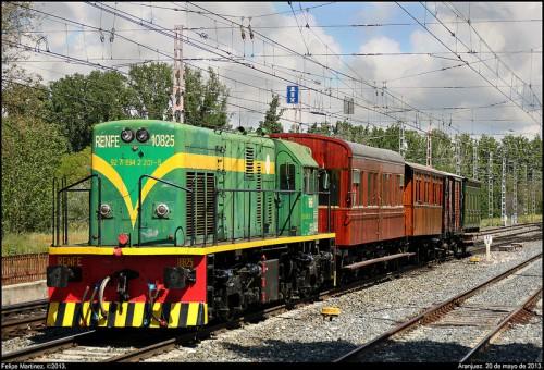 Tren CEHFE