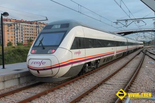 Nuevo servicio Intercity Madrid – Gandia durante el verano