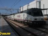 TrenHotel Asturias