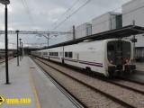 TrenHotel Gijon