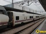 TrenHotel Gijon Barcelona