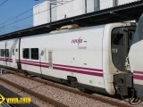 Vagon TrenHotel