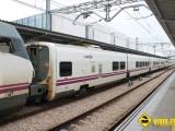 Vagones TrenHotel