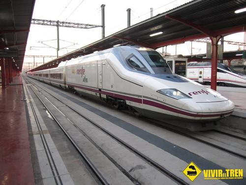 Nuevo servicio AVE directo Zaragoza – Alicante