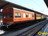 Composicion tren historico
