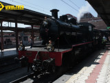 Locomotora Guadix