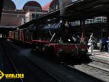 Tren turistico Chamartin
