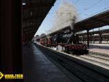 Tren vapor Chamartin