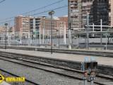 Estacion AVE Alicante