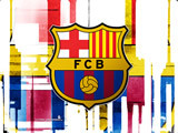 Logo Fútbol Club Barcelona