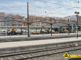 Obras estacion Alicante