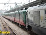 Tren Bilbao Gijon