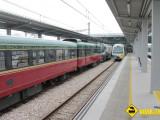 Tren Feve Gijon