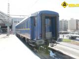 Tren sala club Alicante