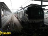 Tren turistico Bilbao