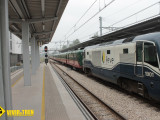 Tren turistico FEVE