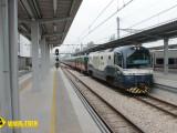 Tren turistico Gijon
