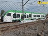 Tren Metropolitano Cadiz