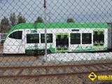 Vagon Tram Cádiz