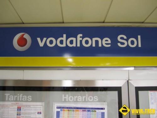 Vodafone Sol Linea 1