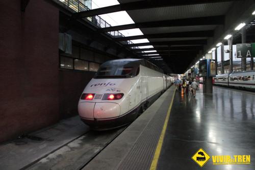 Los AVE directos entre Barcelona y París comenzarán a funcionar antes de 2014