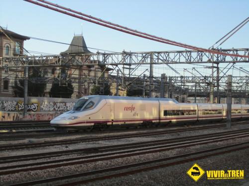 RENFE refuerza las conexiones AVE entre Zaragoza y Barcelona con un nuevo servicio por sentido