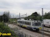 Huelga ferrocarril