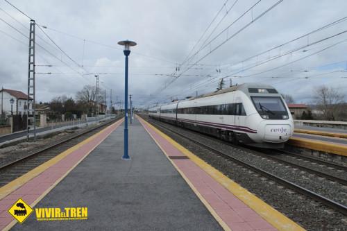 Nuevo billete combinado Pamplona – Málaga/Sevilla vía Zaragoza