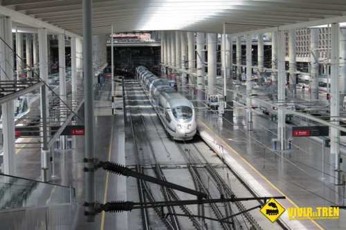 Renfe refuerza los AVE Madrid – Barcelona para asistir a la Mobile World Congress