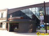 Museo del Ferrocarril Asturias