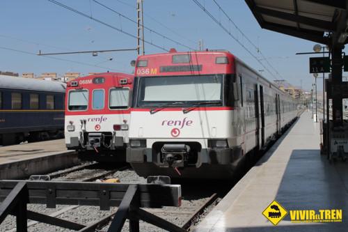 """16 trenes especiales para asistir a las """"Mascletaes"""" en Valencia"""