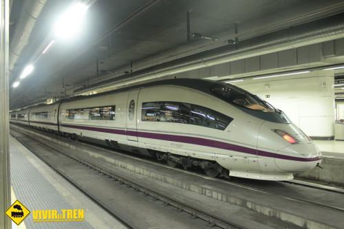 Toledo tendrá trenes AVE directos a Barcelona, Málaga y Sevilla