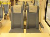 Asientos tren 449 Renfe