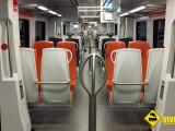Interior tren 113 FGC