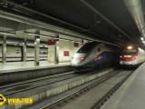 TGV España