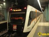 Tren Alstom 113