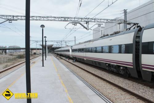 Rechazan un aumento de trenes Madrid-Asturias y la paralización de la reducción de pista del Aeropuerto