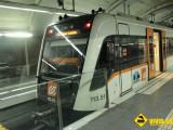 Tren FGC 113